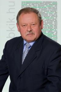 Radics László