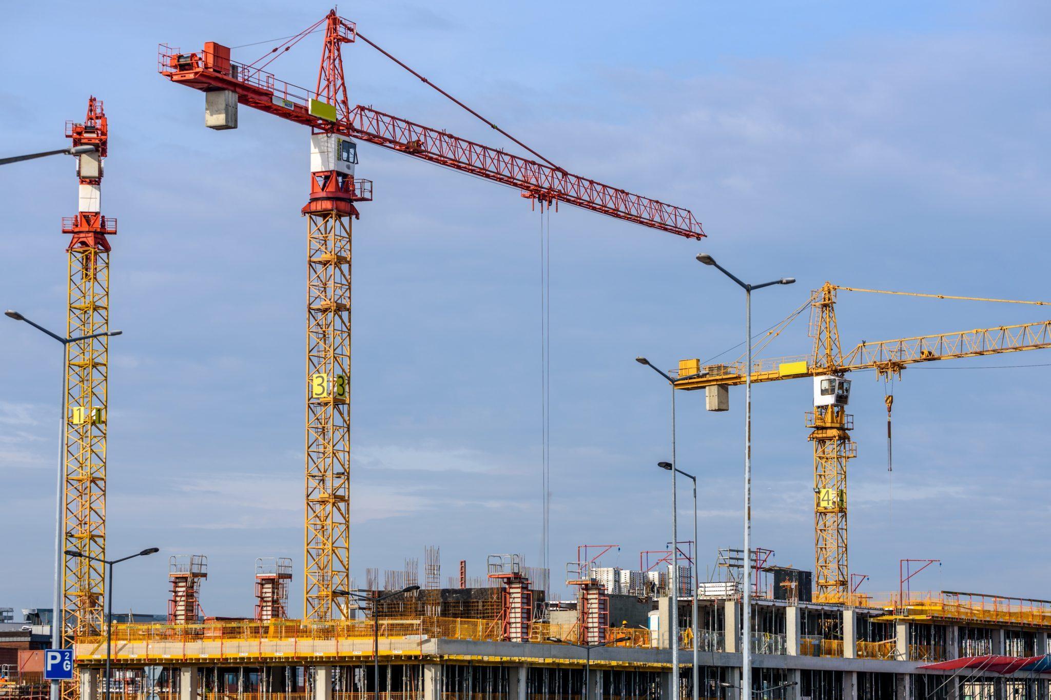 architecture building building site 224924
