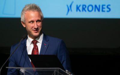 Krones Begins Operations in Debrecen