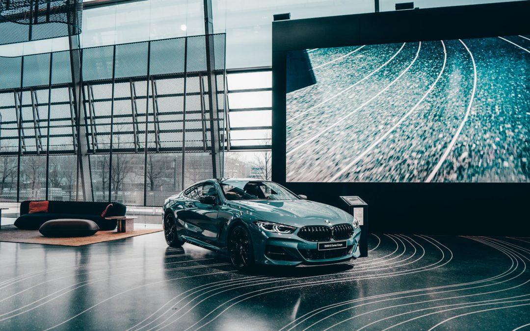 BMW-Werk in Debrecen: Bau kann beginnen