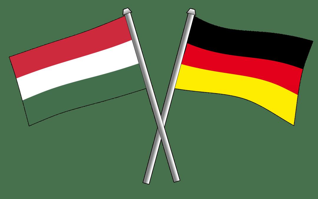 Deutsch-Ungarisches Wirtschaftsforum
