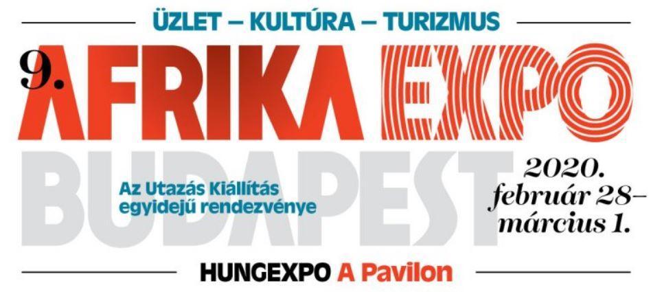 Afrika Expo Budapest