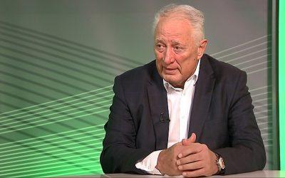 Miklóssy Ferenc: egy vállalkozás legnagyobb értéke a képzett, versenyképes munkaerő