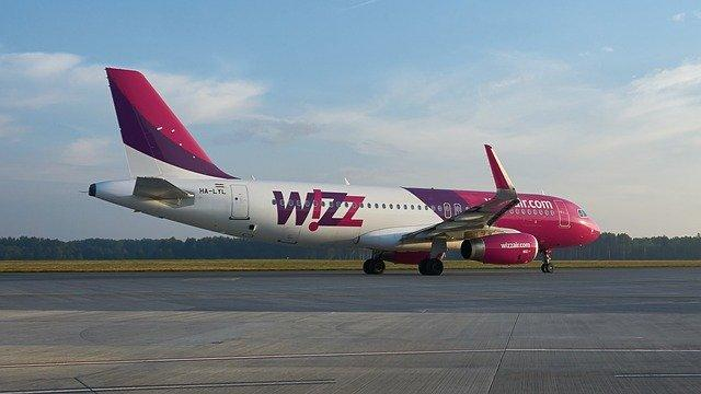 Wizz Air to Restart 16 Flights from Budapest in May