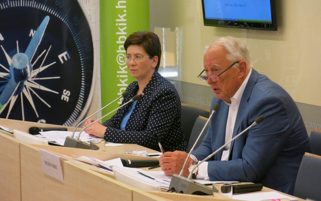 Kamarai segítséget kaphatnak Debrecenben a járvány sújtotta vállalkozások