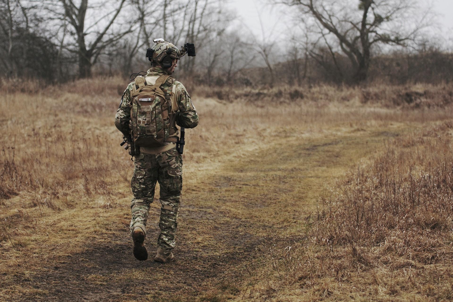 ismerje meg a katonák a hadsereg