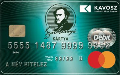 A NÉV HITELEZ: új Széchenyi Kártya hitelek a Kamaránál