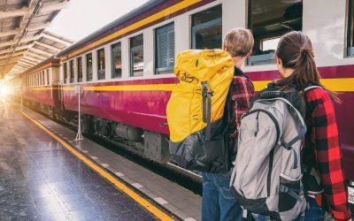 Ungarische Bahn nimmt Fahrten ins Ausland wieder auf