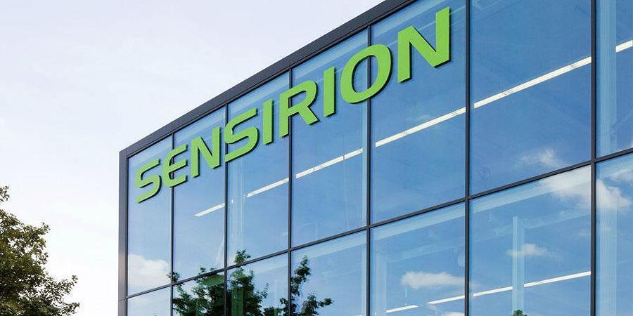 Neue Sensirion-Produktionsstätte in Debrecen
