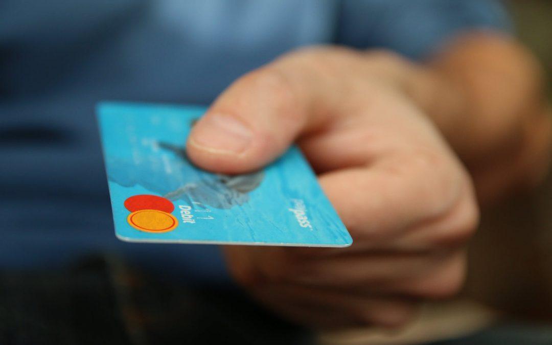 Bargeldlose Zahlungen in allen Geschäften ab 2021