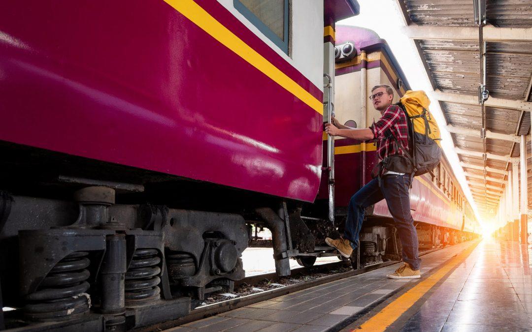RegioJet startet Linie Budapest-Wien-Brno-Prag