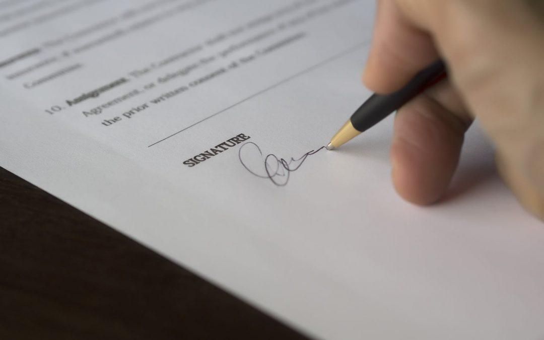 Regierung unterzeichnet strategische Partnerschaft mit Siemens