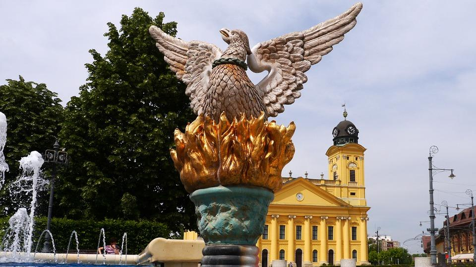 Debrecen region among the most popular destinations