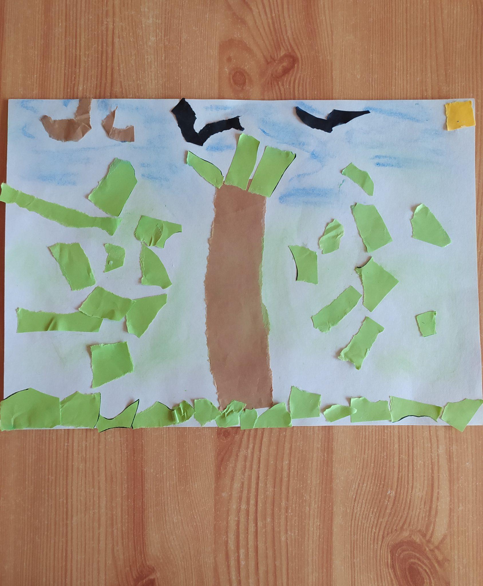 Az én erdőm 8 Nádudvari Százszorszép Tagóvoda