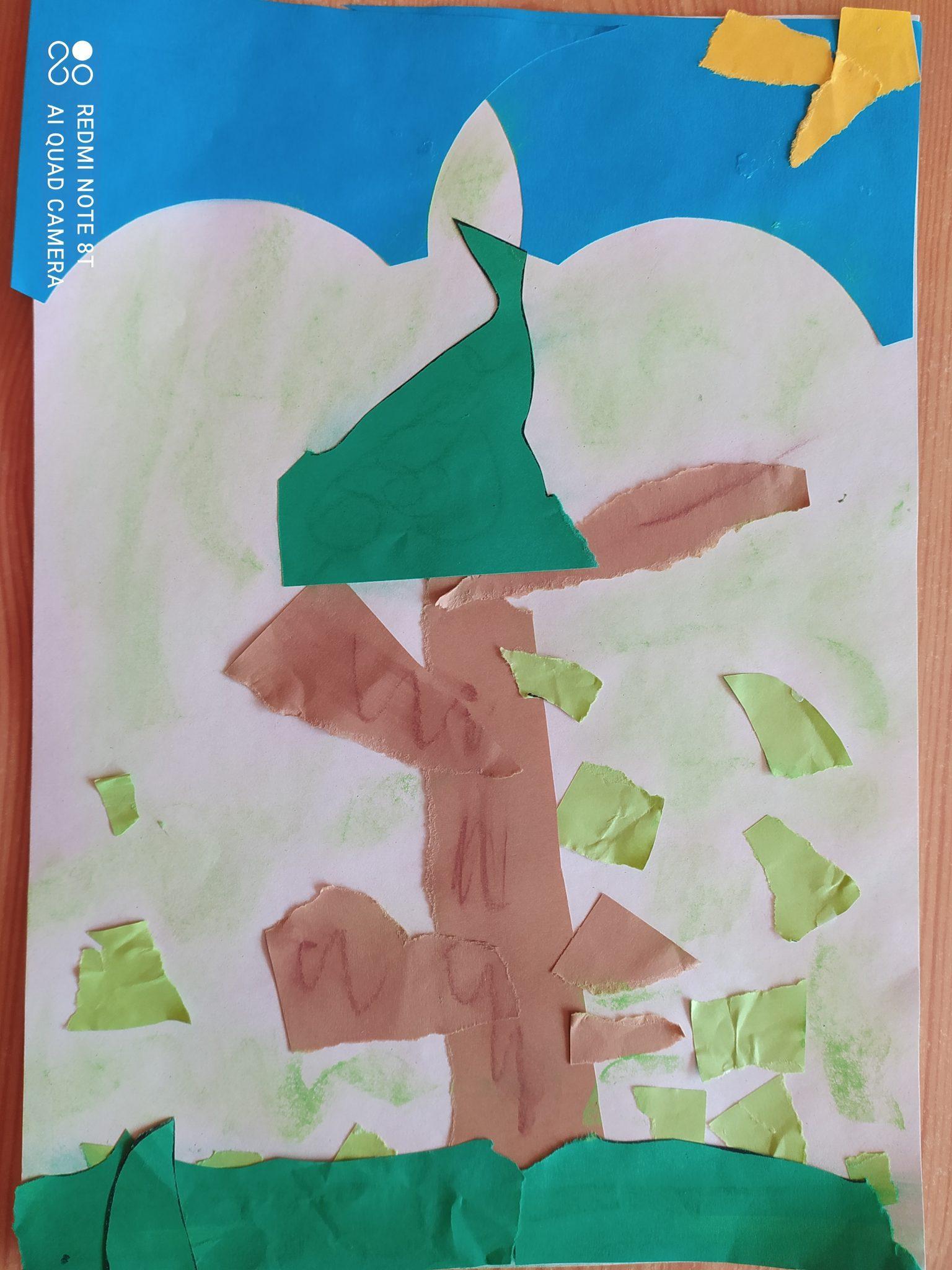 Az én erdőm 9 Nádudvari Százszorszép Tagóvoda