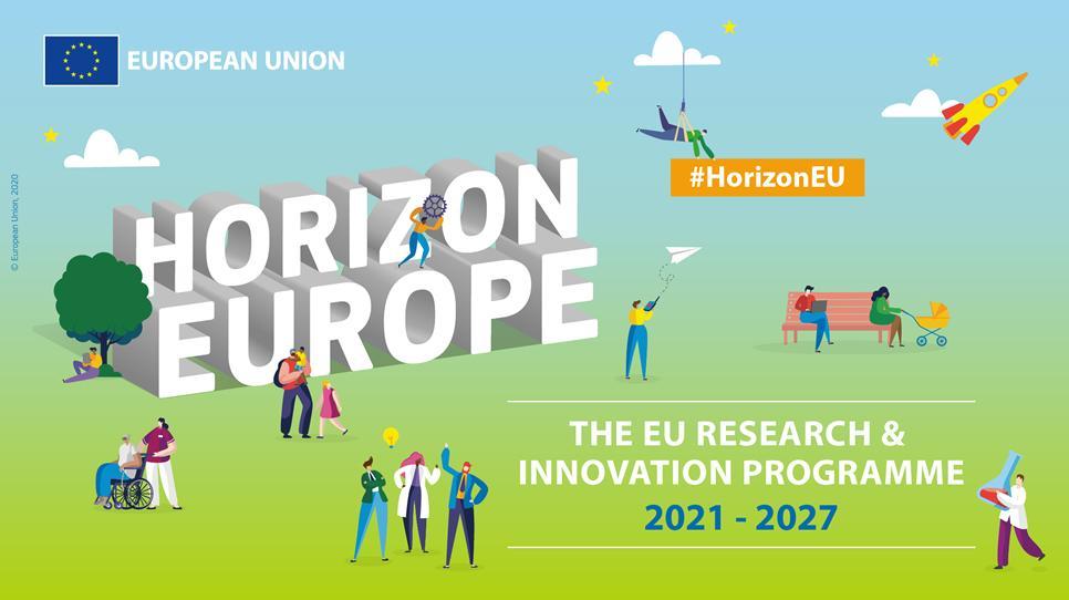 Megjelent a Horizont Európa első munkaprogramja: 14,7 milliárd euró pályázati forrás nyílik meg 2021-2022-re