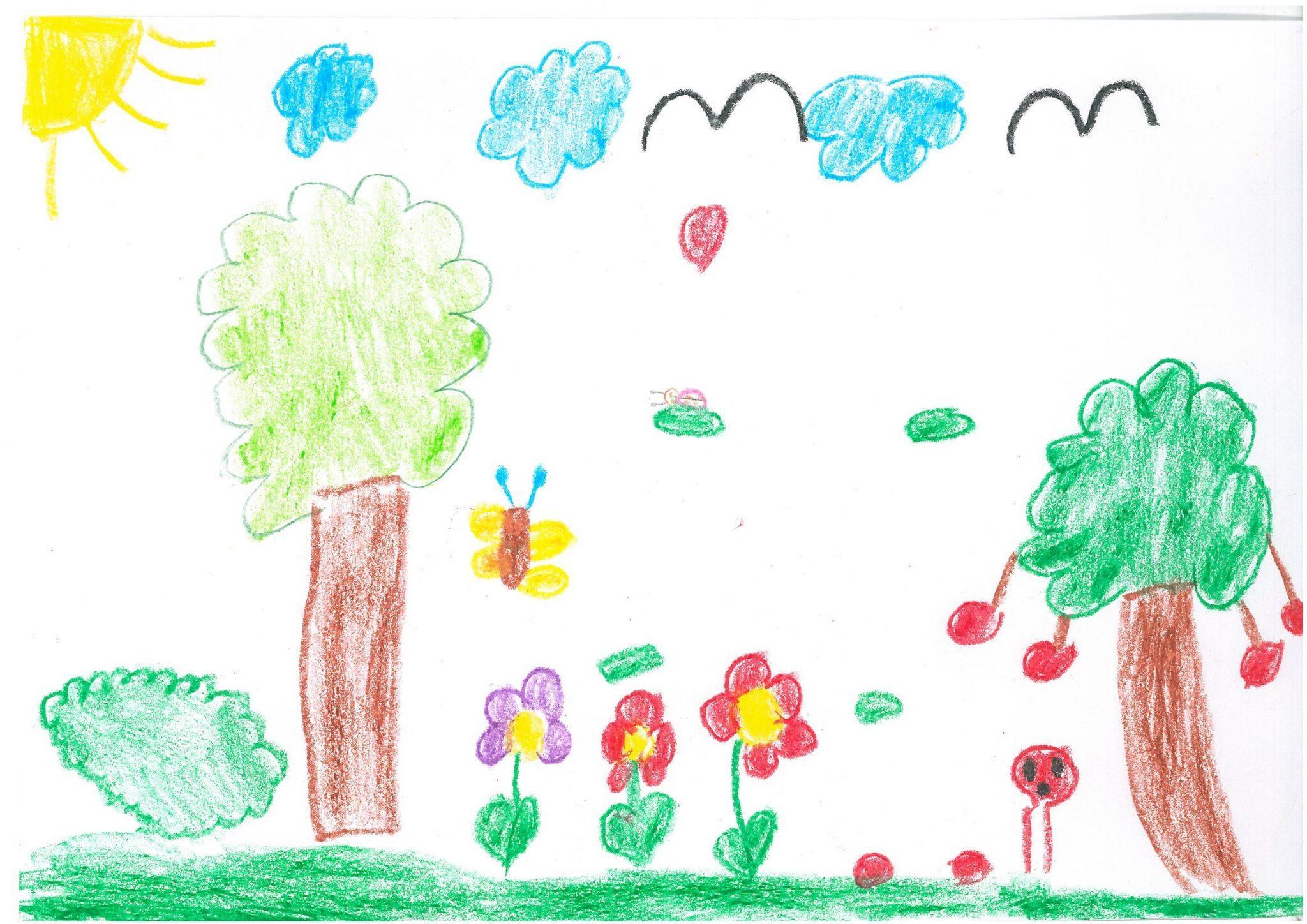 Virágzás Debreceni Százszorszép Óvoda