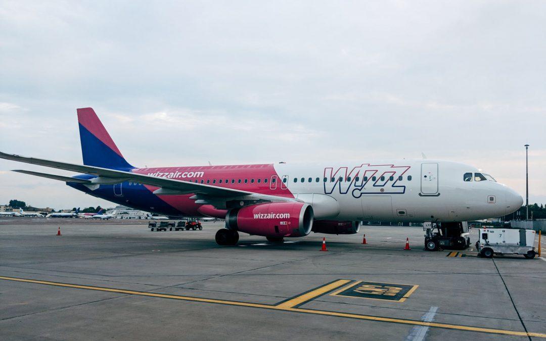 Wizz Air eröffnet Debrecener Basis wieder