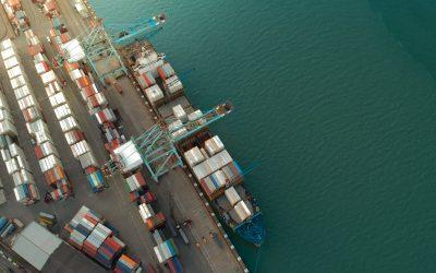 Új szabályozási rendszer az Egyiptomba hajóval érkező importárucikkekre