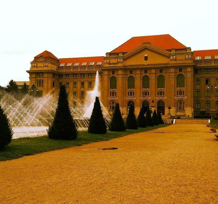 A HUF 1 billion development was utilized at the University of Debrecen