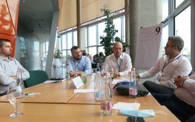 A Young Spirit kezdeményezés keretében Ipar 4.0-s konferenciát tartottak a szegedi ELI-ALPS Lézeres Kutatóintézetben