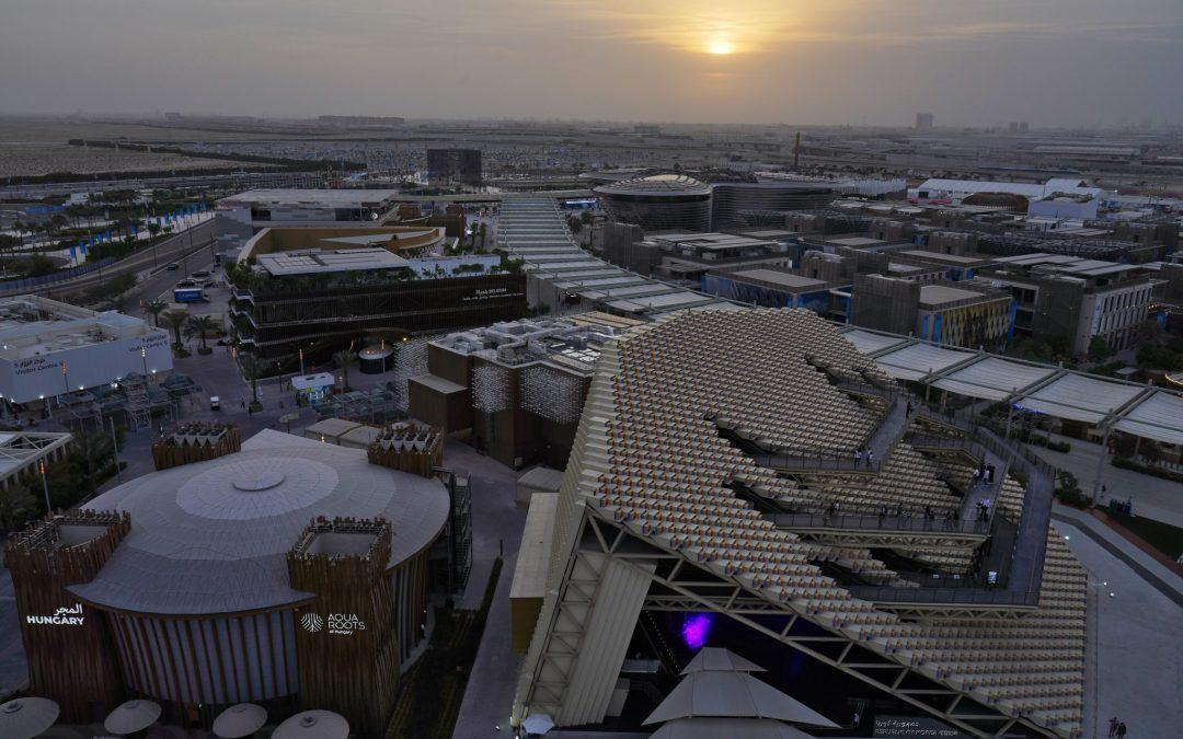 Hungarian Pavilion at Dubai Expo Draws Nearly 10,000 Visitors in First Days